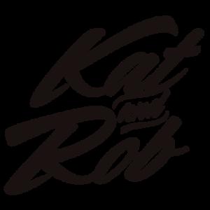 Kat and Rob - przewodnicy Twojej podróży