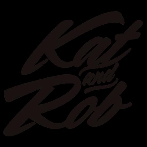 Kat and Rob – przewodnicy Twojej podróży