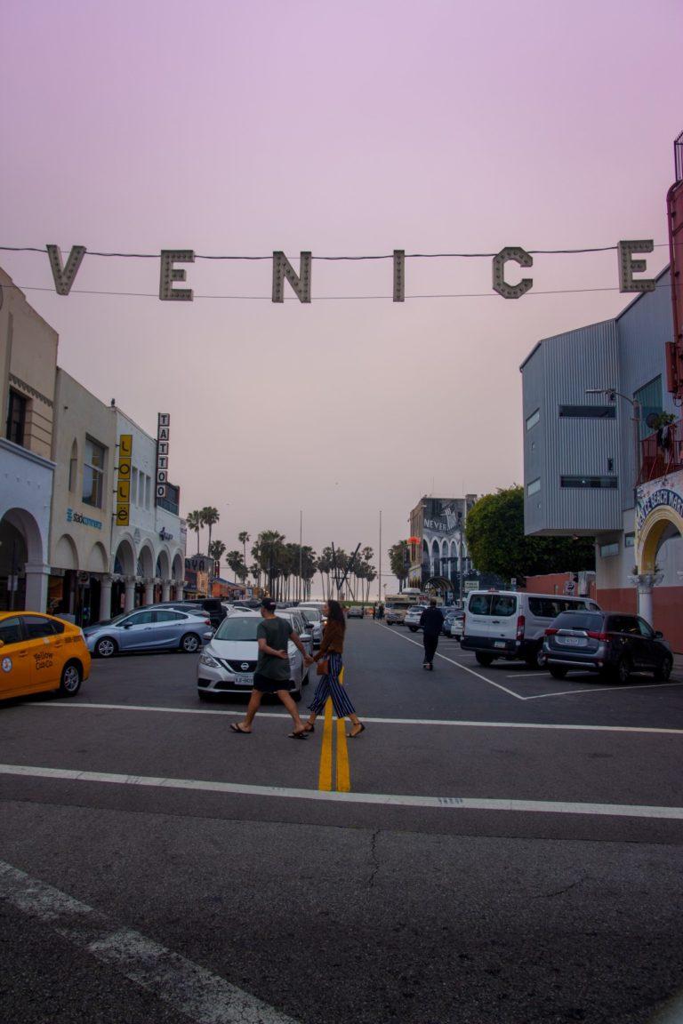 Znak Venice